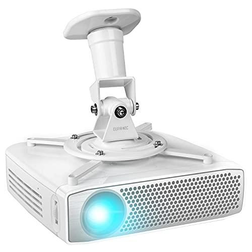 Duronic PB07XB Beamer Halterung | Projektor...